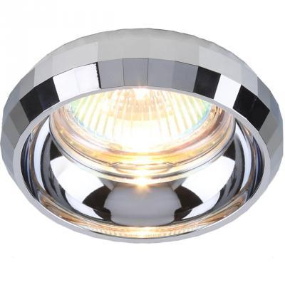 Встраиваемый светильник Divinare Scugnizzo 1737/02 PL-1