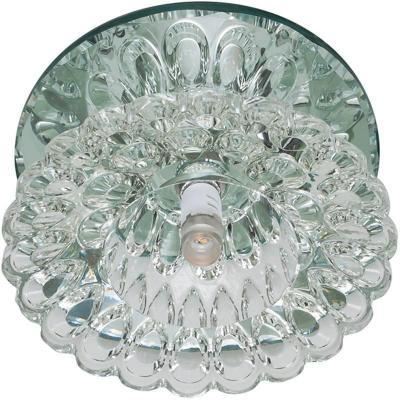 Встраиваемый светильник Fametto Fiore DLS-F124-3001 встраиваемый светильник fametto fiore dls f114 3001