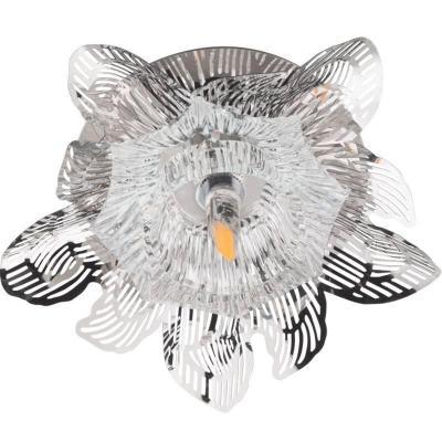 купить Встраиваемый светильник Fametto Fiore DLS-F127-3001 дешево