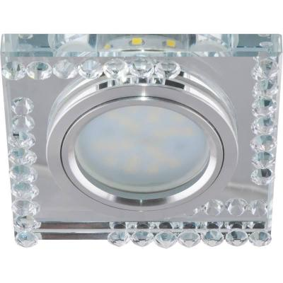 Встраиваемый светильник Fametto Luciole DLS-L101-2001 встраиваемый светильник fametto luciole dls l101 2001