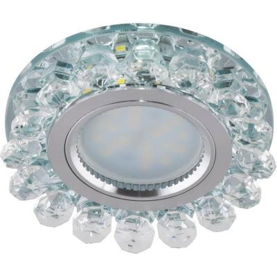 Фото - Встраиваемый светильник Fametto Luciole DLS-L102-2001 chunghop l102 universal single 11 key learning ir remote control silver white 2 x aaa