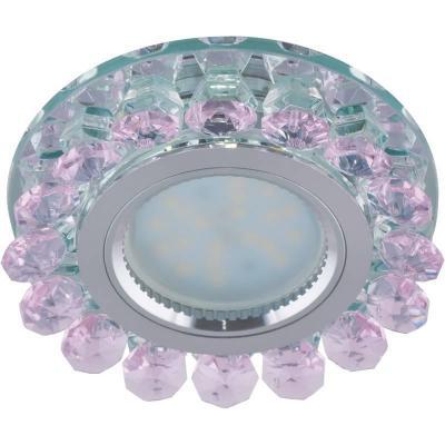 Встраиваемый светильник Fametto Luciole DLS-L102-2002