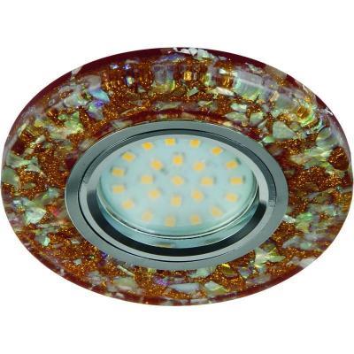 Встраиваемый светильник Fametto Luciole DLS-L103-2002