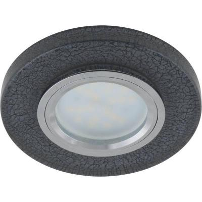 Встраиваемый светильник Fametto Luciole DLS-L104-2003 встраиваемый светильник fametto luciole dls l104 2002