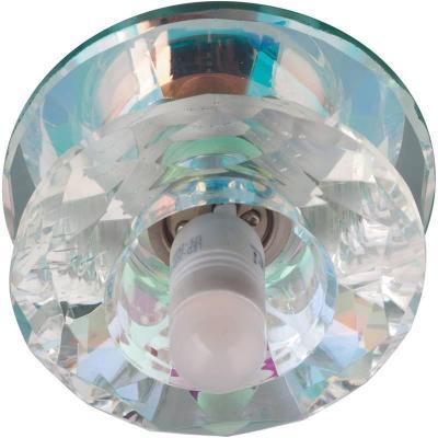 Встраиваемый светильник Fametto Luciole DLS-L117-1001 встраиваемый светильник fametto luciole dls l116 1001
