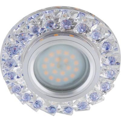 Встраиваемый светильник Fametto Luciole DLS-L120-2001