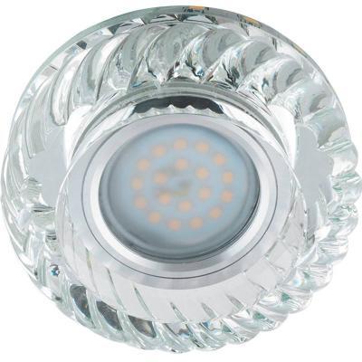 Встраиваемый светильник Fametto Luciole DLS-L116-1001