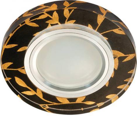 Встраиваемый светильник Fametto Luciole DLS-L204-2001