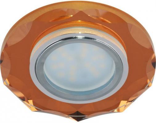 Встраиваемый светильник Fametto Peonia DLS-P106-2002
