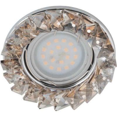 Встраиваемый светильник Fametto Peonia DLS-P116-2001