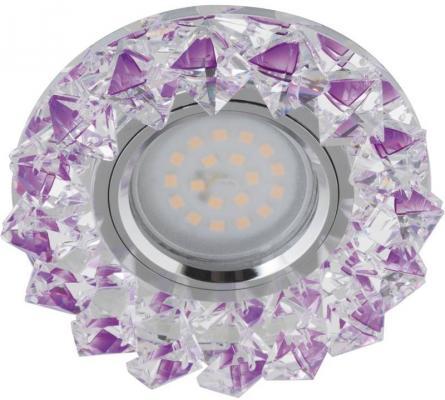 Встраиваемый светильник Fametto Peonia DLS-P117-2002