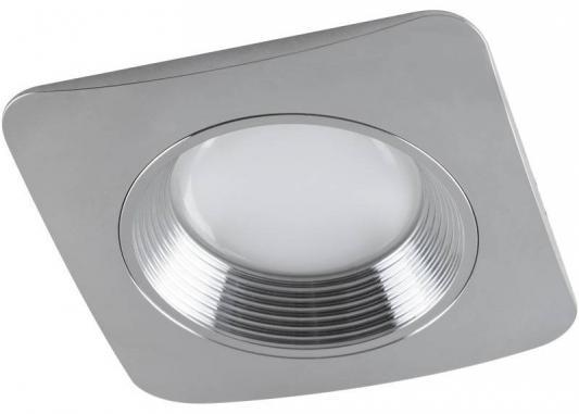 Встраиваемый светильник Fametto Vernissage DLS-V102-2001 vernissage dls v103 2001 fametto 1144255