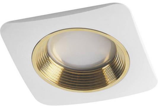 Встраиваемый светильник Fametto Vernissage DLS-V102-2002 колонка harman kardon onyx studio 4 white hkos4whteu