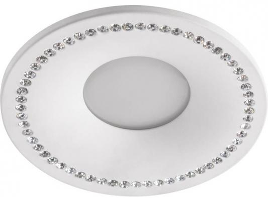 Встраиваемый светильник Fametto Vernissage DLS-V103-2001