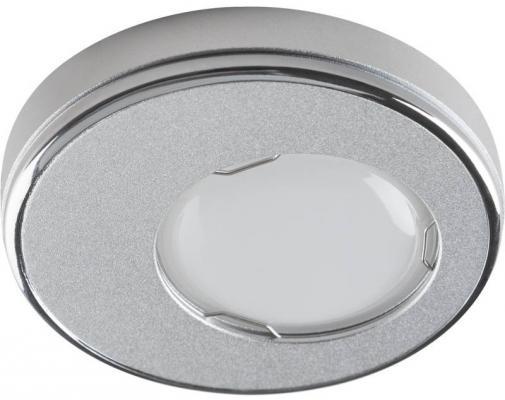 Встраиваемый светильник Fametto Vernissage DLS-V104-2002 vernissage ожерелье