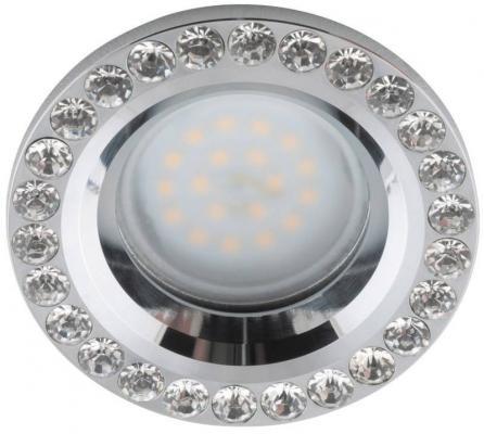 Встраиваемый светильник Fametto Vernissage DLS-V106-2001