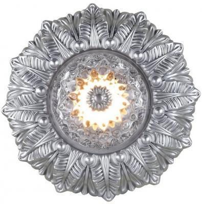 Встраиваемый светильник Favourite Conti 1546-1C favourite настенно потолочный светильник favourite conti 1551 1c