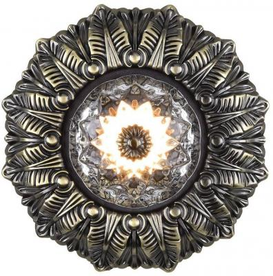 Встраиваемый светильник Favourite Conti 1548-1C favourite настенно потолочный светильник favourite conti 1551 1c