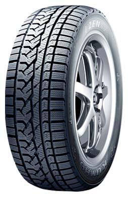 Шина Kumho Marshal  I'Zen RV KC15 235/55 R17 99H coming clean