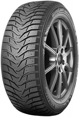 Шина Kumho WinterCraft SUV Ice WS31 255/55 R18 109T шина kumho wintercraft ice wi31 215 55 r16 97t шип