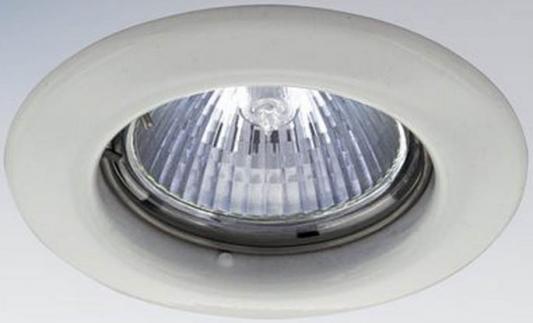 Встраиваемый светильник Lightstar Teso 011070
