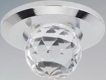 Встраиваемый светильник Lightstar Astra 070112 встраиваемый светильник lightstar astra 070112