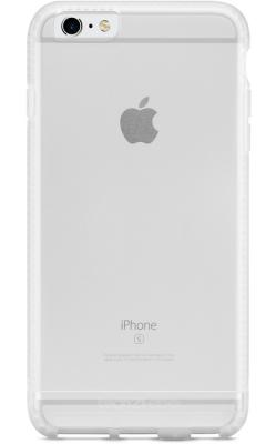 Чехол Tech21 Impact Clear для iPhone 6 iPhone 6S Plus прозрачный чехол для iphone tech21 t21 5094 clear grey