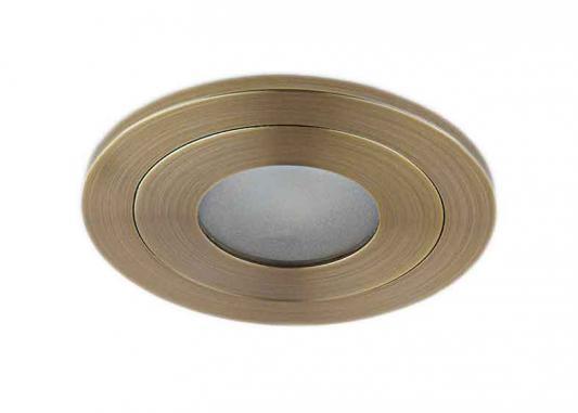 Купить Встраиваемый светильник Lightstar Leddy 212173