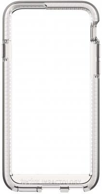 Бампер Tech21 Evo Band для iPhone 6 iPhone 6S белый алюминиевый бампер для iphone 6 draco tigris 6