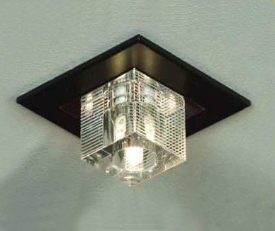 Встраиваемый светильник Lussole Notte di Luna LSF-1300-01 потолочный светильник lussole notte di luna lsf 1307 01
