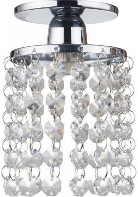 Купить Встраиваемый светильник Lussole Monteleto LSJ-0400-01