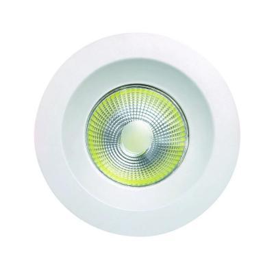 Встраиваемый светильник Mantra Basico Cob C0046 встраиваемый светильник mantra basico cob c0045