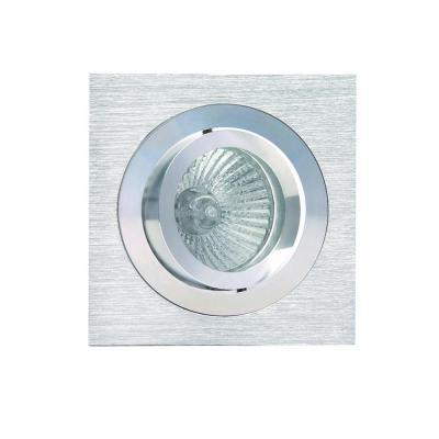 Встраиваемый светильник Mantra Basico GU10 C0002 mantra 3670