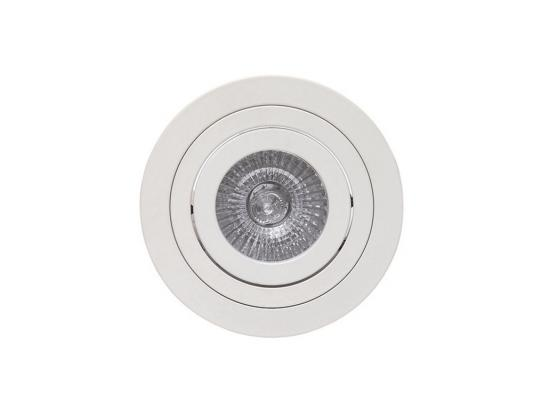 Встраиваемый светильник Mantra Basico GU10 C0003 mantra встраиваемый светильник mantra basico gu10 c0003