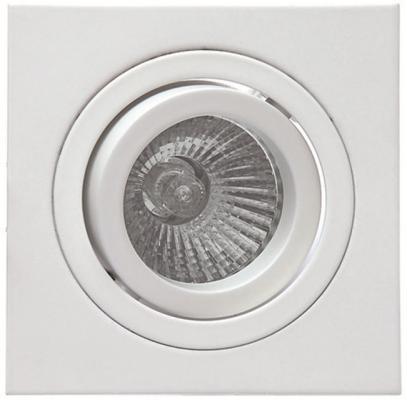Встраиваемый светильник Mantra Basico GU10 C0004