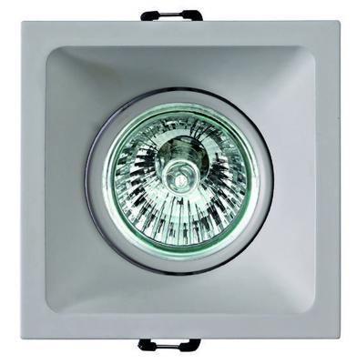 Встраиваемый светильник Mantra Comfort C0162 mantra comfort 0075