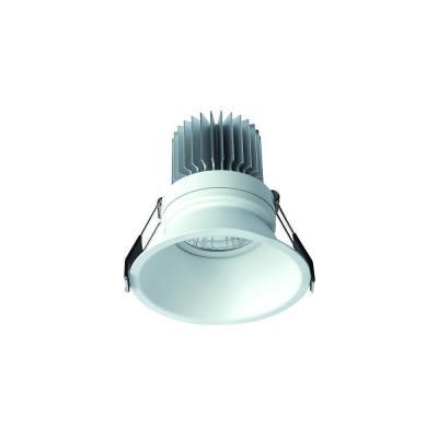 Встраиваемый светильник Mantra Formentera C0071 встраиваемый светильник mantra c0084
