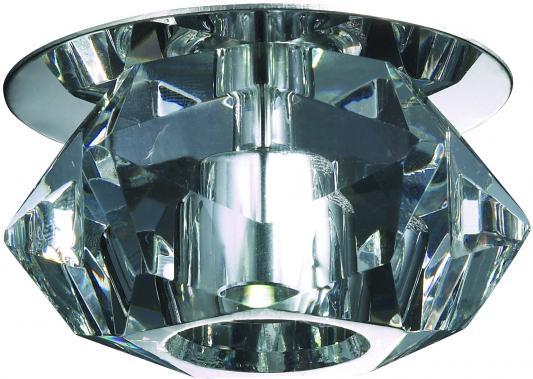 Встраиваемый светильник Novotech Crystal-LED 357011