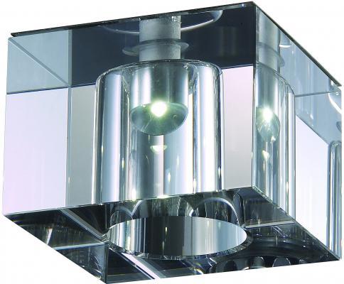 Встраиваемый светильник Novotech Cubic-LED 357013