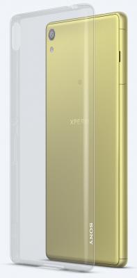 Чехол SONY SBC32 для Xperia XA прозрачный