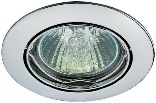 Встраиваемый светильник Novotech Crown 369101