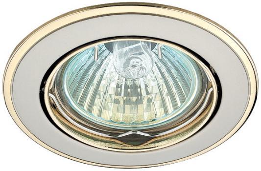 Купить Встраиваемый светильник Novotech Crown 369105