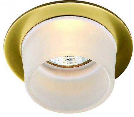 Встраиваемый светильник Novotech Rainbow 369170