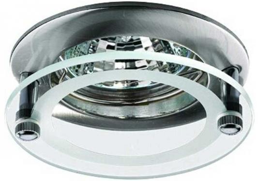 Встраиваемый светильник Novotech Round 369172