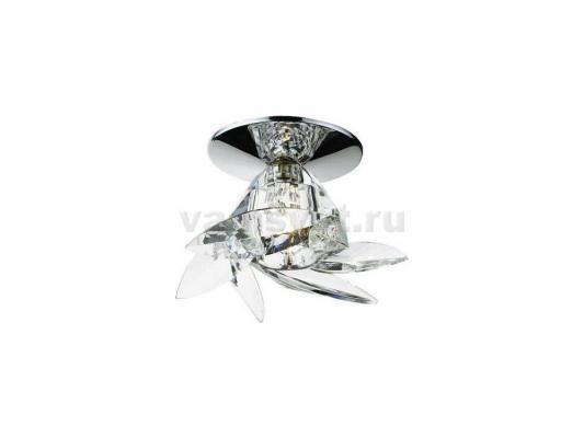 Встраиваемый светильник Novotech Lotos 369225