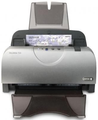 Сканер Xerox DocuMate 152i 100N03144