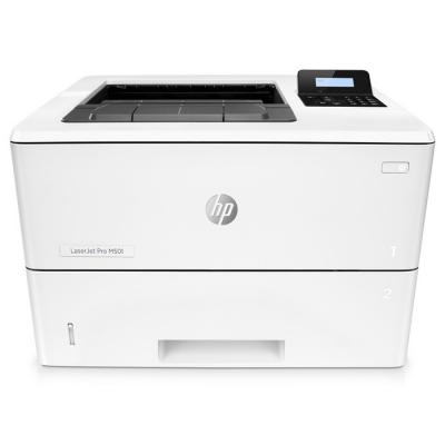 Принтер HP LaserJet Pro M501n J8H60A ч/б A4 48ppm 600x600dpi 256Mb Ethernet USB