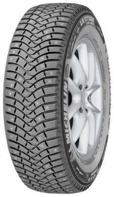 Шина Michelin Latitude X-Ice North LXIN2+ 285/50 R20 116T шина dunlop grandtrek ice02 285 50 r20 116t шип