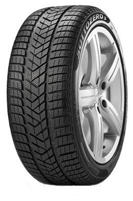 Шина Pirelli Winter SottoZero Serie III 225/55 R17 101V шины pirelli winter sottozero serie ii 235 50 r17 96v