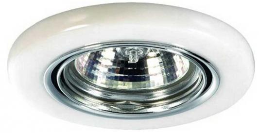Встраиваемый светильник Novotech Stone 369279
